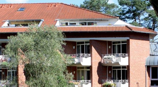 Residenz Dahlke